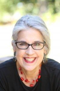 Carolyn Potts Creative Consultant