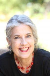 Carolyn Potts Creative Consultant portrait by Marc Vaughn